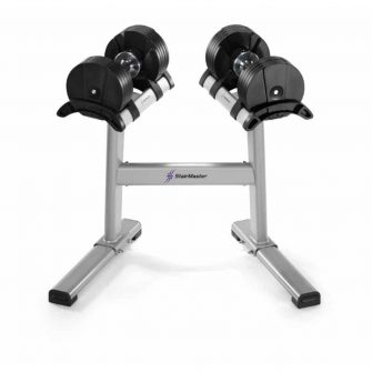 Used and refurbished Twistlock Dumbell Stand