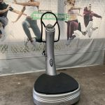 Power Plate Pro 5 Vibration Plate